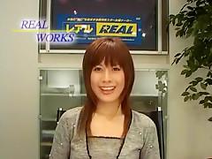 Exotic Japanese model Yui Seto in Crazy JAV scene