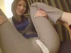 Amazing Japanese model Yuki Kanno, Sara Serizawa, Riko Miyase in Best JAV scene