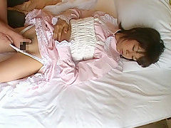 Incredible Japanese girl Sayaka Tomita in Best College/Gakuseifuku JAV scene