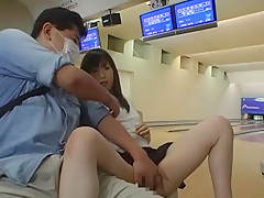 Crazy Japanese whore in Horny Masturbation/Onanii, Foot Fetish JAV video