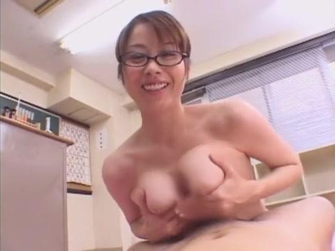 Video Mesum Big Tits JAV – Fabulous Japanese model Misa Nishida in Best POV, Blowjob/Fera JAV movie Streaming