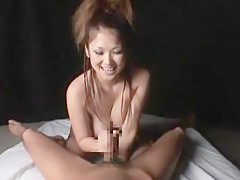 Amazing Japanese girl in Hottest Ass, Big Tits JAV clip