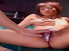 Best Japanese model Hiromi Aoyama in Fabulous Small Tits, Doggy Style JAV scene