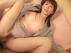 Amazing Japanese whore Yoshie Yamashita, Saya Mizuki, Akane Ito in Best Cunnilingus JAV scene