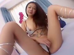 Horny Japanese girl Mai Nadasaka, Kaho Kasumi, Haruna Sato in Hottest Small Tits JAV scene