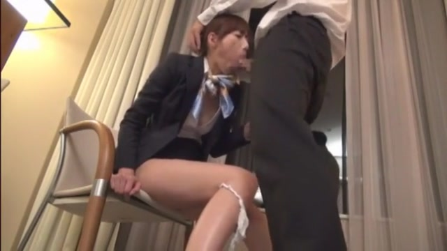 Cunnilingus JAV – Exotic Japanese model Kaori Nishio in Incredible Stockings/Pansuto, Secretary JAV scene Streaming