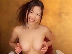 Incredible Japanese girl Aimi Sakamoto in Exotic JAV scene