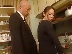 Incredible Japanese slut Shelly Fujii in Best JAV scene