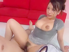 Exotic Japanese whore Mei Matsumoto in Hottest Masturbation/Onanii, Dildos/Toys JAV video
