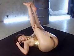 Incredible Japanese slut Aya Matsuki in Crazy Fingering JAV movie