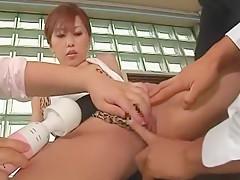 Incredible Japanese girl Sena Ayanami in Hottest JAV movie