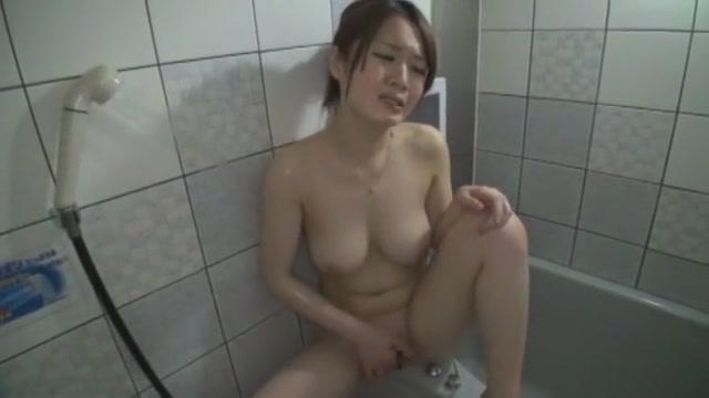 Asian – Exotic Japanese chick Eri Hosaka in Amazing Big Tits, Masturbation/Onanii JAV clip