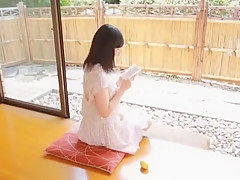 Incredible Japanese girl Ayano Umemiya in Best JAV video
