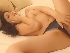 Fabulous Japanese chick Saori Hara in Exotic 69, Fingering JAV scene