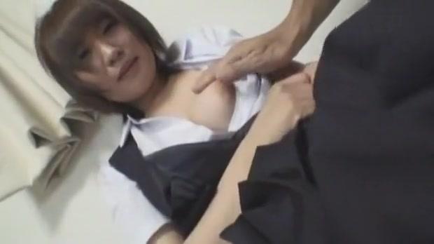 Video Mesum POV JAV – Horny Japanese chick Rika Nanase in Crazy Teens JAV clip Streaming