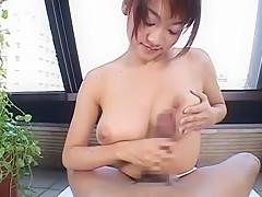 Best Japanese slut Karin in Fabulous POV JAV video