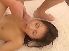 Best Japanese whore Yuki Itano in Incredible Small Tits, Fingering JAV scene