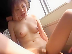 Fabulous Japanese slut in Hottest Fingering, Ass JAV scene