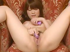 Best Japanese girl in Hottest Girlfriend, Masturbation/Onanii JAV scene