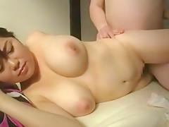 Crazy Japanese whore in Exotic Handjobs, Cunnilingus JAV scene
