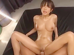 Amazing Japanese whore Yuzu Ogura in Crazy Dildos/Toys, Big Tits JAV clip