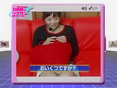 Fabulous Japanese model Ramu Nagatsuki in Exotic JAV clip