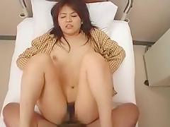 Amazing Japanese model Tsubasa Okina, Mina Nakano, Akane Hotaru in Best Fingering, Dildos/Toys JAV movie