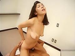 Best Japanese girl in Exotic Dildos/Toys, Uncensored JAV movie