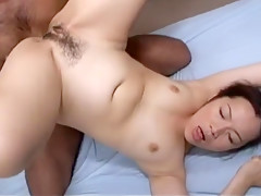 Crazy Japanese chick in Amazing Blowjob/Fera, Cumshots JAV clip