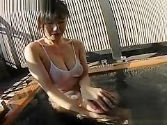 Exotic Japanese model in Incredible Dildos/Toys, Uncensored JAV scene