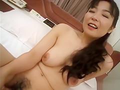 Crazy Japanese slut in Exotic Handjobs, Blowjob/Fera JAV movie