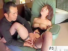Amazing Japanese chick in Crazy MILFs, Facial JAV video
