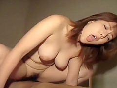 Incredible Japanese slut in Best Blowjob/Fera, Handjobs JAV scene