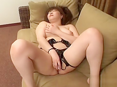 Fabulous Japanese girl in Best Uncensored, Masturbation/Onanii JAV movie