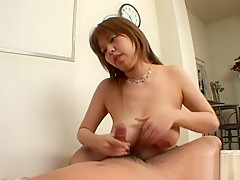 Best Japanese chick in Hottest Uncensored, Cumshots JAV clip