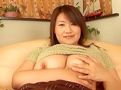 Amazing Japanese model in Horny Masturbation/Onanii, Dildos/Toys JAV scene