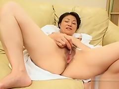 Amazing Japanese slut in Incredible Uncensored, Blowjob/Fera JAV movie