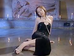 Hottest Japanese slut in Best Uncensored, Group Sex JAV video