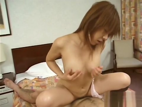 Free Blowjob/Fera Porn Video Horny Japanese chick in Incredible Bathroom, 69 JAV movie