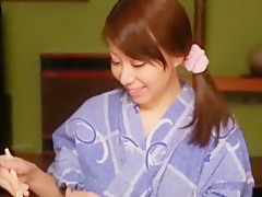 Crazy Japanese slut in Incredible JAV video