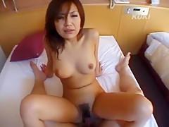 Exotic Japanese model in Incredible Foot Fetish, Fingering JAV scene