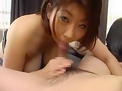 Fabulous Japanese slut Megu Hayasaka, Haru Sakuraba, Suzuka Arinaga in Exotic Big Tits, Handjobs JAV video