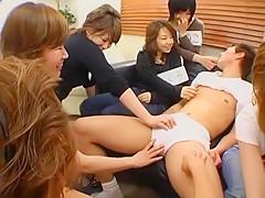 Crazy Japanese model Aoi, Akane Hotaru in Best Small Tits, Lingerie JAV clip