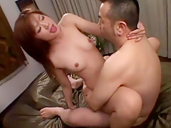 Fabulous Japanese chick Nene Fujimori in Hottest Big Tits, Blowjob/Fera JAV video