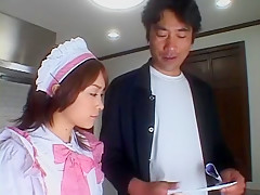 Hottest Japanese chick in Amazing Compilation JAV clip