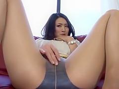 Fabulous Japanese chick Risa Murakami in Exotic Masturbation/Onanii, Fetish JAV video