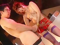 Best Japanese whore in Exotic Small Tits, Handjobs JAV scene