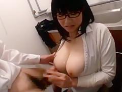 Amazing Japanese slut Airu Oshima, Momoka Nishina, Julia in Horny Big Tits JAV movie