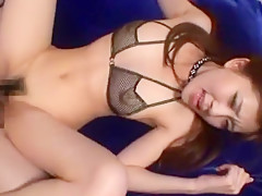 Hottest Japanese model in Best Fetish, Compilation JAV movie