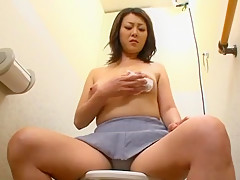 Fabulous Japanese girl Mako Kimura in Horny Wife, Big Tits JAV scene